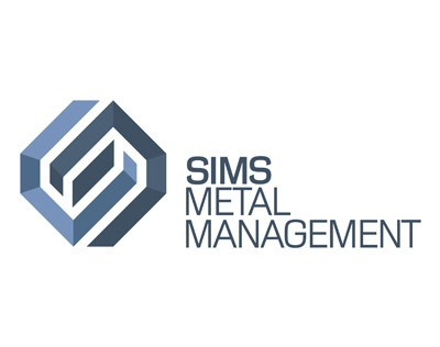 SIMS METAL MANAGEMENT LOGO