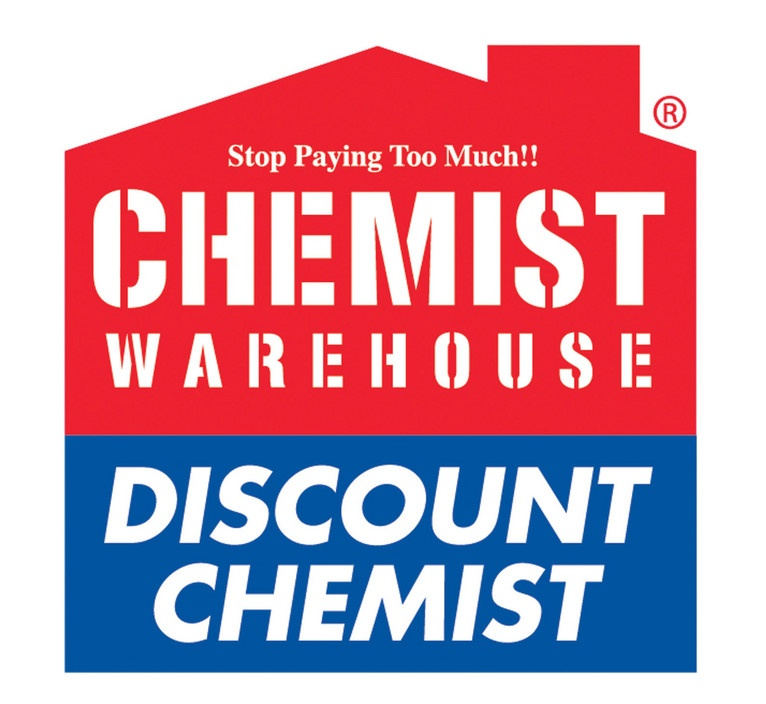 Chemist-Warehouse logo