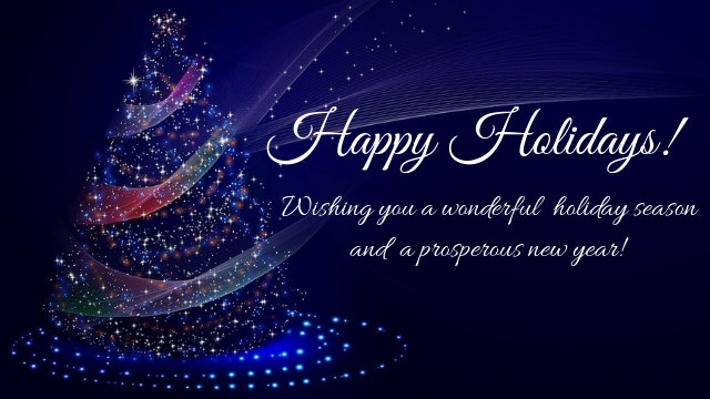 version 1: XIT Christmas message email 640px × 360px – banner
