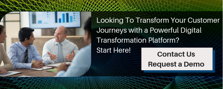 Version 2 Contact us or Request a demo - Powerful Digital transformation platform