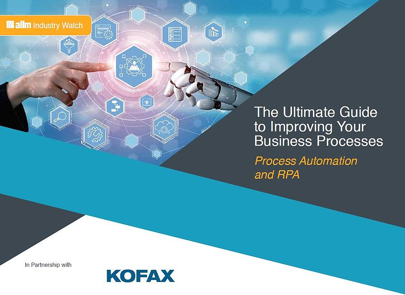 The Ultimate Guide to Improving Your Business Processes