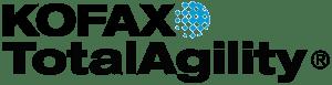 KOFAX-Total-Agility-Logo-Black