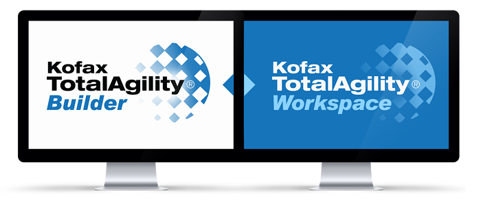 Kofax Total Agility Builder and Workspace