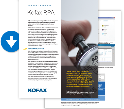 kofax-rpa-product-summary-covers