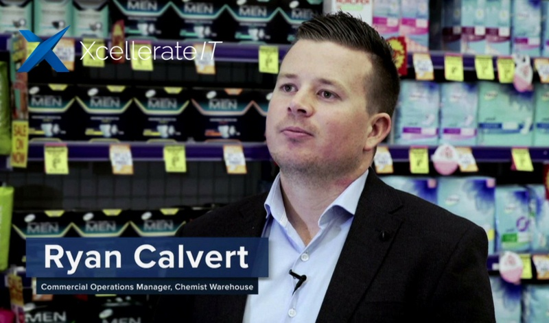 Chemist Warehouse Case study