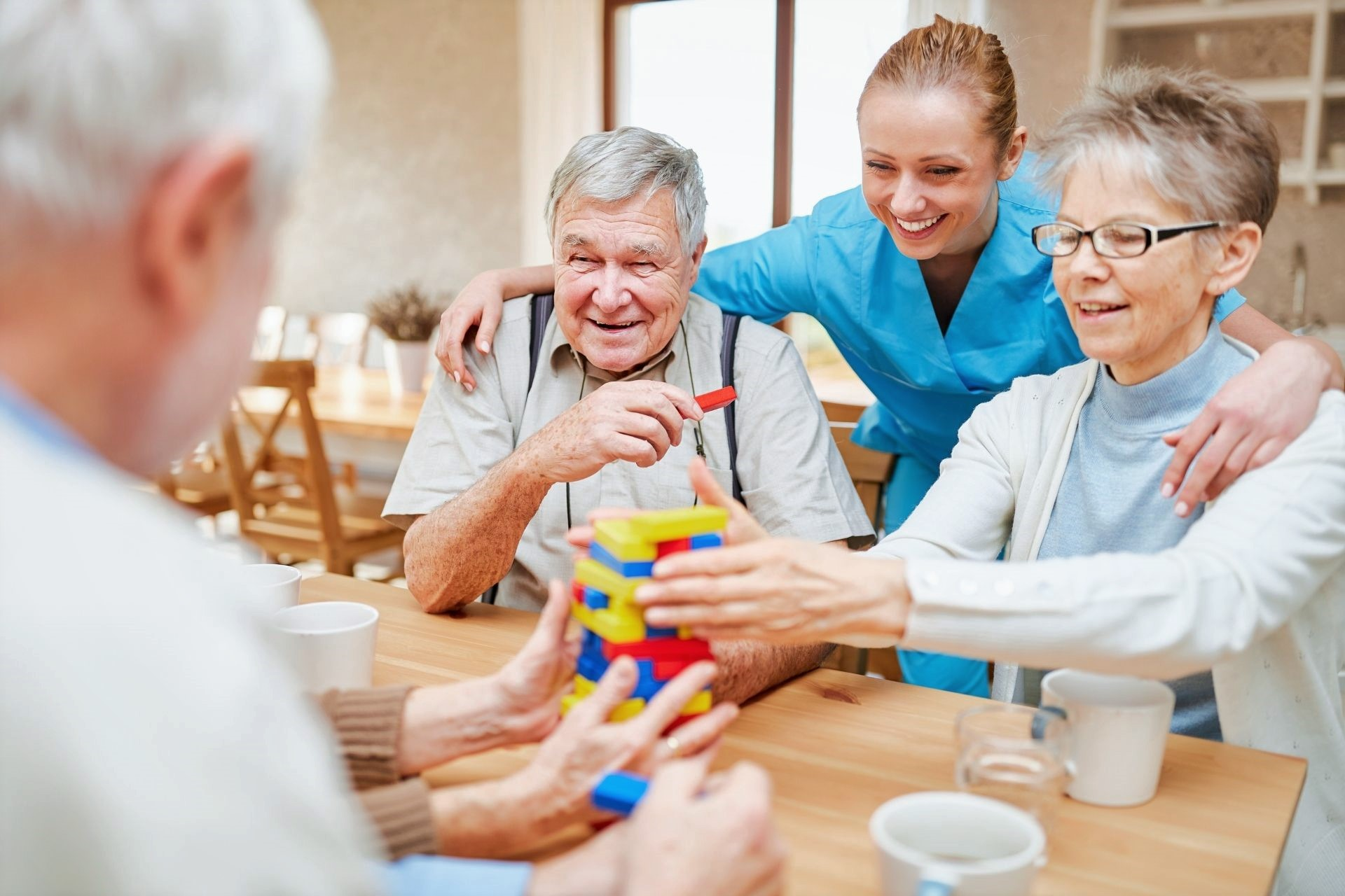 Aged care provider automates accounts payable and statement reconciliation processes