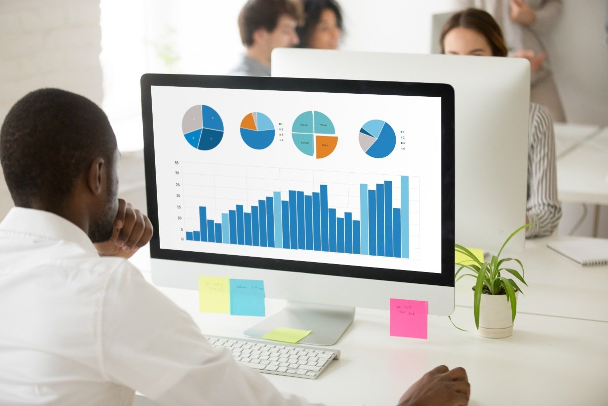 Using Data For Insights Is Still Critical for Business Operations