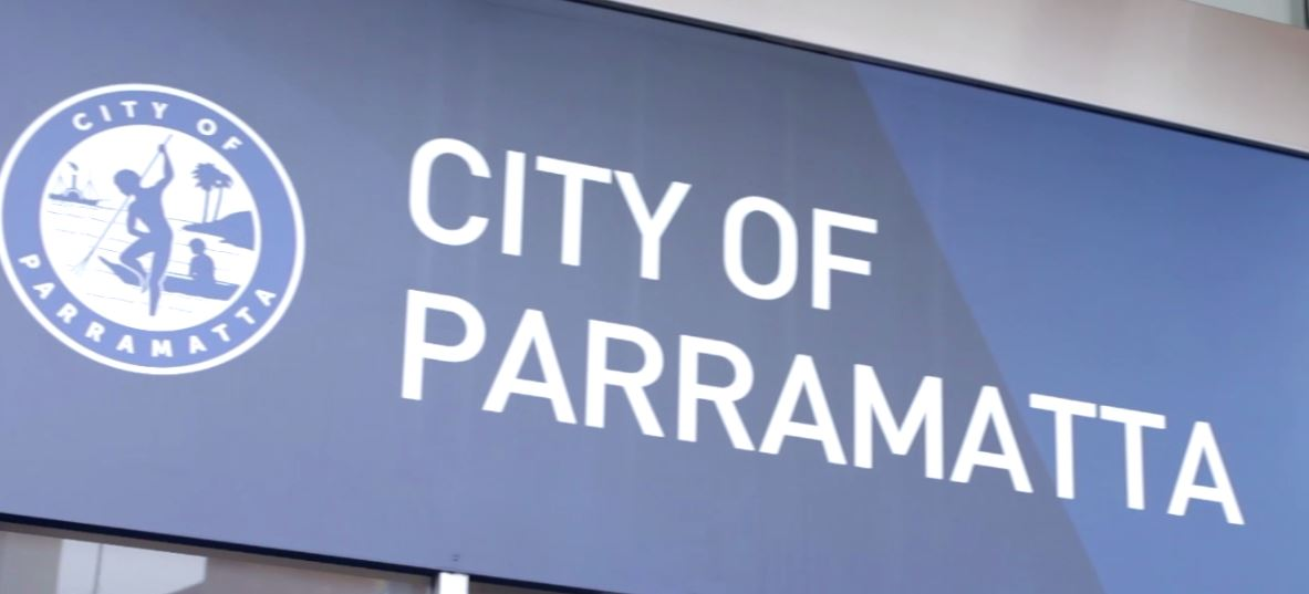 City of Parramatta Council