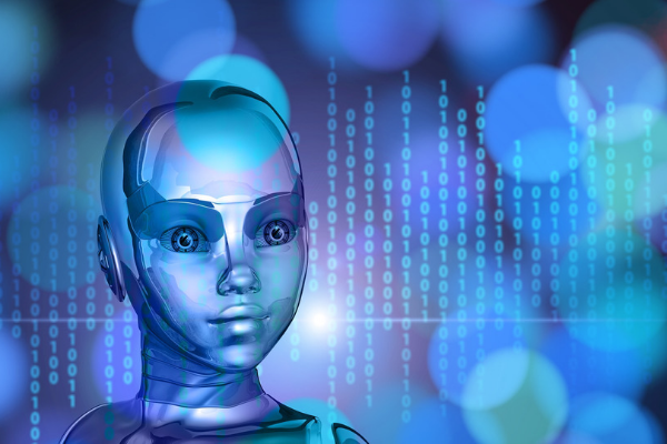 Intelligent Automation - Building the digital Accounts Payable Workforce of Tomorrow, Today