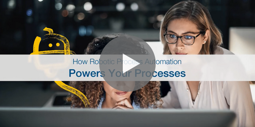 Power Your Financial Close with Robotic Process Automation (RPA)