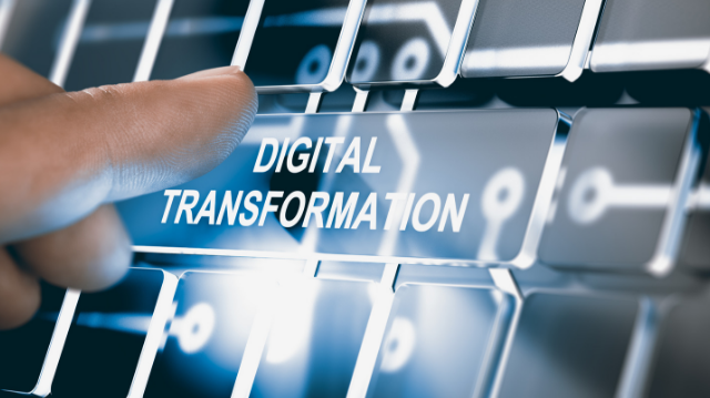 Ready to empower your customers with Digital Transformation? Start here