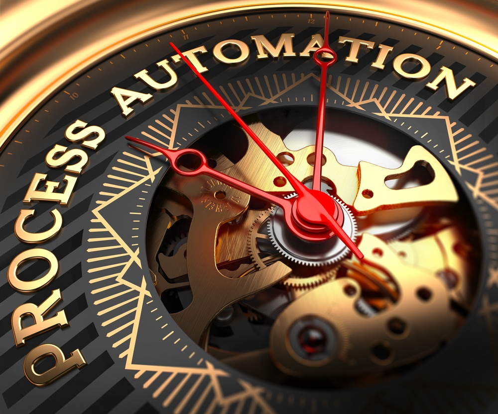 Automate your Business Process with the Digital Mailroom
