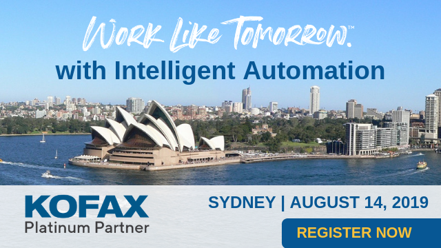 Intellgient Automation Lunch and Learn August 2019  - 640 x 360