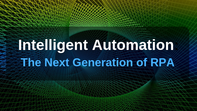 WEBINAR Intelligent Automation 640 X 360