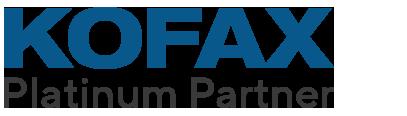 Kofax Platinum Partner