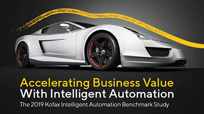 Forbes Insights - Accelerate Business Value with Intelligent Automation