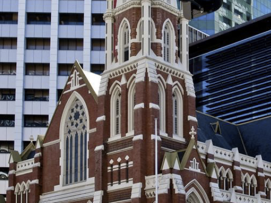 Wesley Mission Brisbane